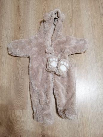 Комбінезон ведмедик