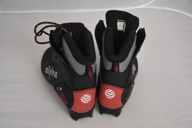 Buty na narty - Małe rozmiary - Alpina junior