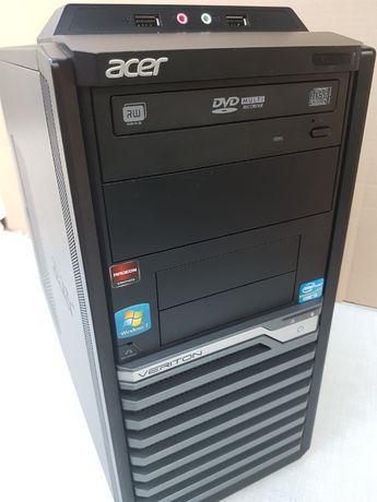 Компьютер Acer i5-2400 3.1-3.5GHz + DDR3 12Gb
