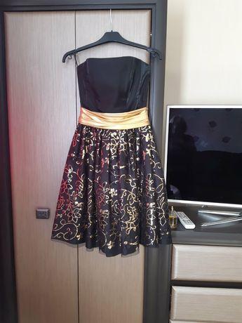 Платье пачка в хорошем состоянии