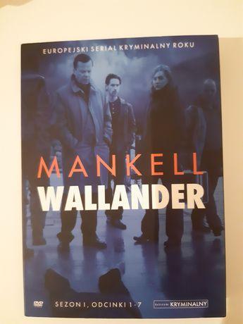 Film Mankell wallander