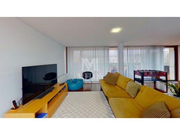 Fantástico apartamento T3+1 DUPLEX - Cabedelo