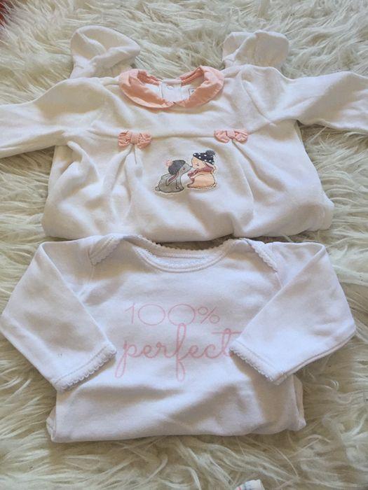 Roupinhas Bebé 0/3 meses Olivais - imagem 1