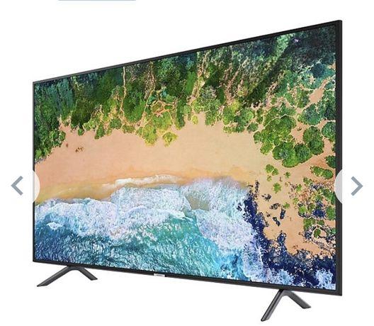 "Уценка!! Samsung  65"" 4K WiFi T2 UE65NU7179  (7100/7102/7172) Оригинал"