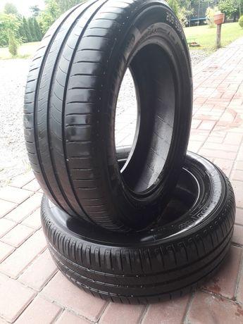 Opony Michelin 205/55/16