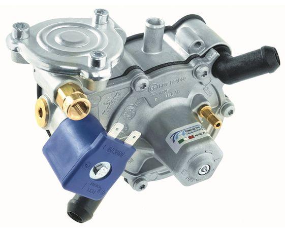 Reduktor LPG model AT09 NORDIC 170 hp