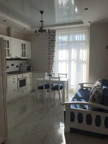 Квартира в Аркадии, Жк Гольфстрим от Ск Будова q