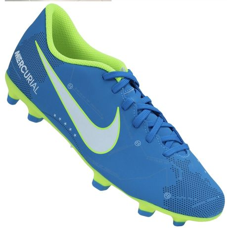 Chuteiras Nike neymar