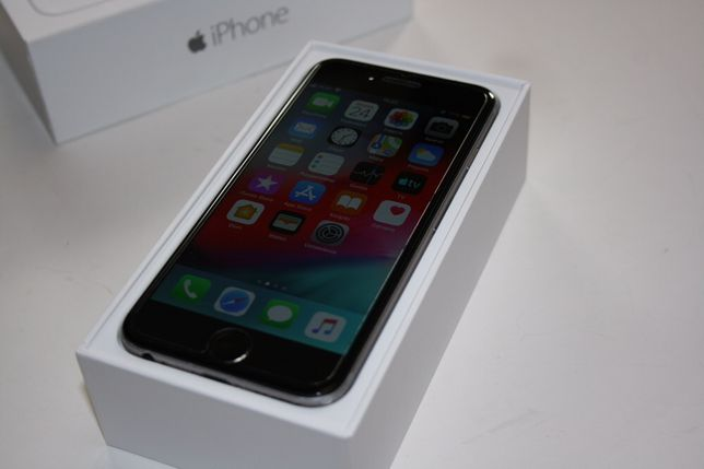 Apple iPhone 6 - 16GB - Space Gray