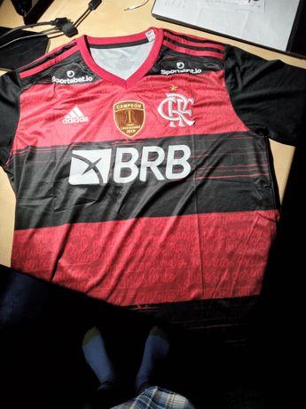 Camisola Flamengo 21/22 (nova)