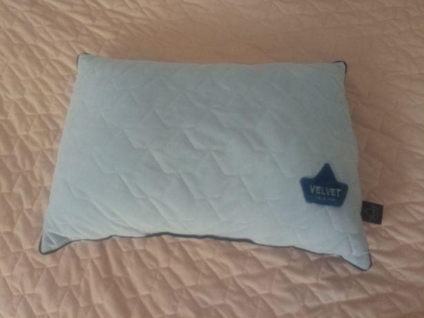 La millou velvet big john pillow