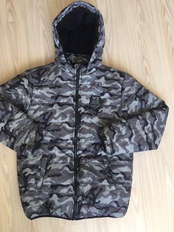Зимняя куртка GeeJay (Глория Джинс) на 12-14 лет