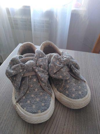 buty na rzepy nelli blu