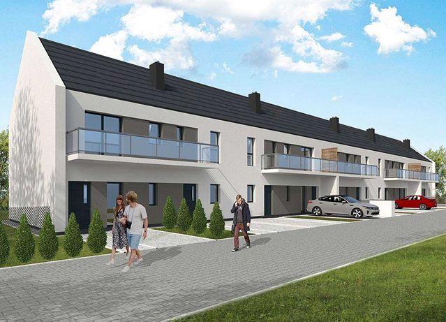 Nowe mieszkanie w Cieszkowie OSTATNIE WOLNE!!!