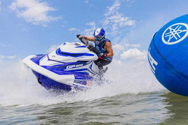 Skuter wodny Yamaha GP 1800 - DOSTĘPNY ! 250 KM!