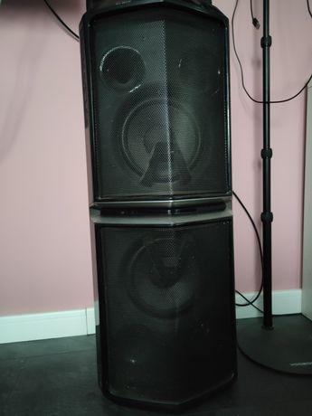 Głośnik bluetooth LG fh6 600w RMS mocny