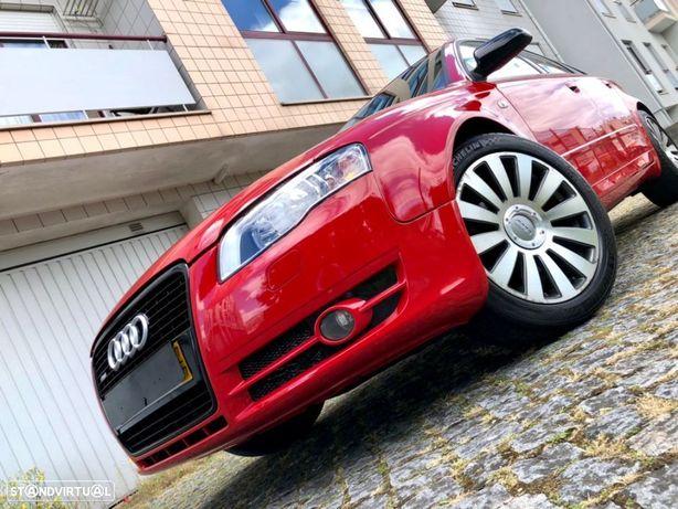 Audi A4 Avant 1.9 TDI Business Line S-line