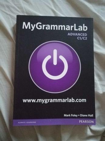 My Grammar Lab Advanced C1/C2