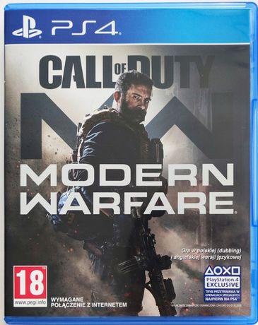 Call of Duty - Modern Warfare wer. PL