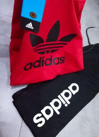 Dresy M/L/XL/XXL świetna jakość must have Adidas sportowy komplet