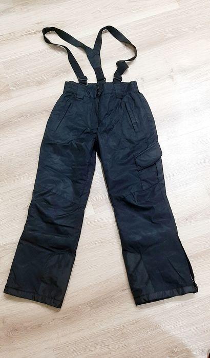 Термоштаны,лижные штаны Киев - изображение 1