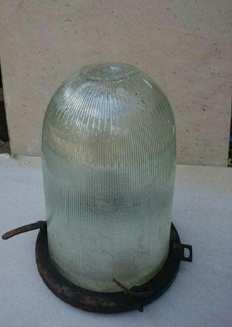Плафон для уличного фонаря, наружное освещение