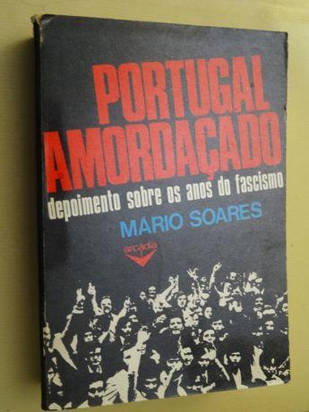 Mário Soares - Vários Livros