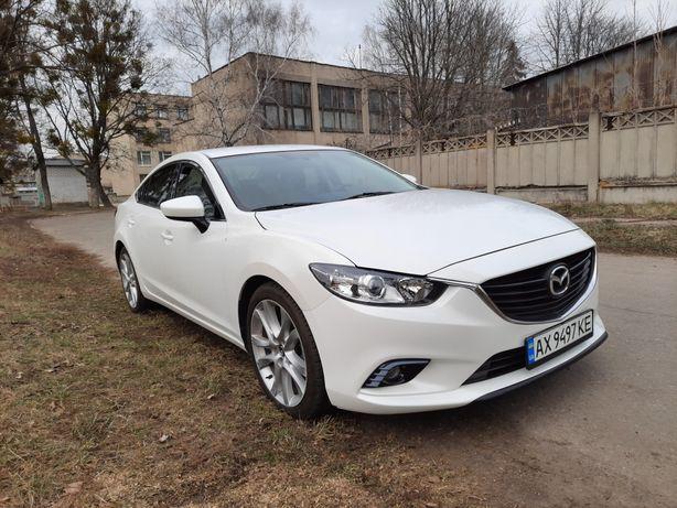 Mazda 6 Turing plus