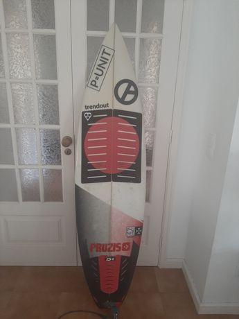 Prancha de surf 5'8