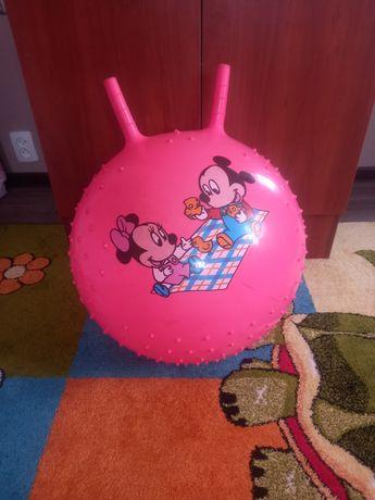 Мяч детский большой