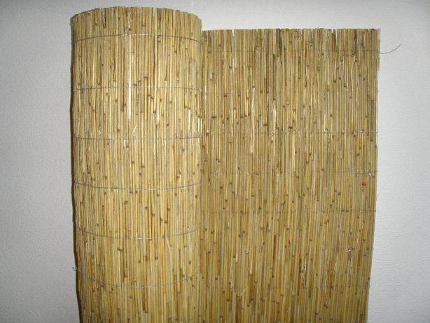 камыш камышовые маты рулоны, циновка, камышовые плиты циновка очерет
