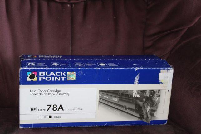 Toner do drukarki HP 78A