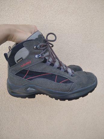 Ботинки Lowa 25см