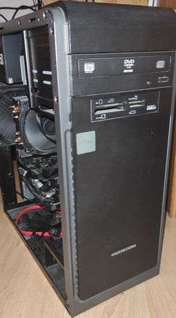 Komputer Radeon RX 470-4Gb