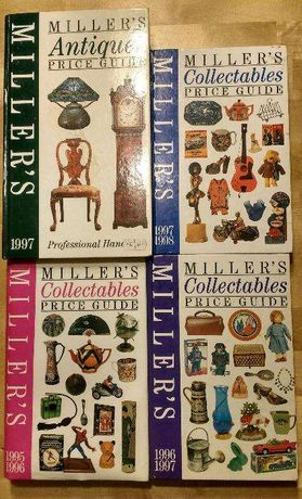 Miller's Antique / Collectables Price Guide