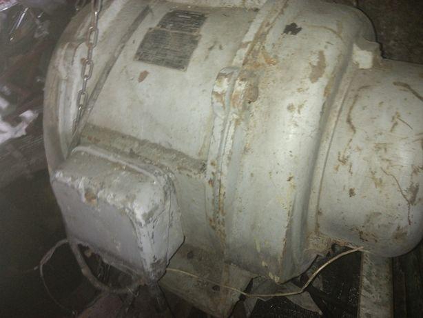генератор асинхронний тип есс5-82-4у2