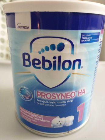 Mleko modyfikowane BEBILON Prosyneo HA 1 - 7 szt. po 400 g