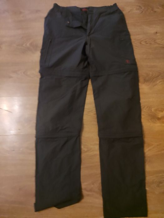 Треккинговые штаны Fjallraven Запорожье - изображение 1