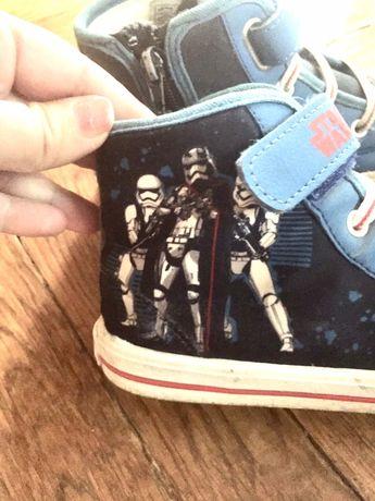Ботинки Star wars