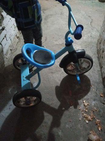 Rowerek dla chlopca