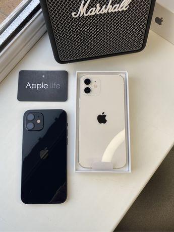 iPhone 12 64/128Gb Black, White