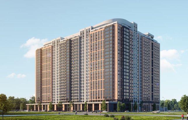 1к квартира на Гагарина/ Французский бульвар. Элитный комплекс.