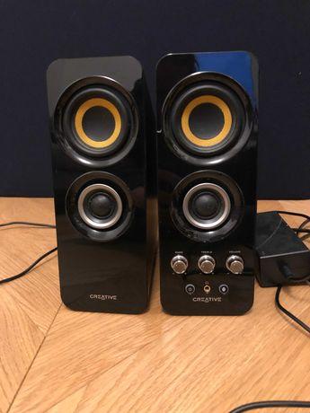 głośniki bezprzewodowe Creative T30 Wireless