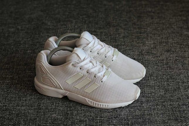 Кросівки Adidas Zx Flux Оригінал 35р 22.5см