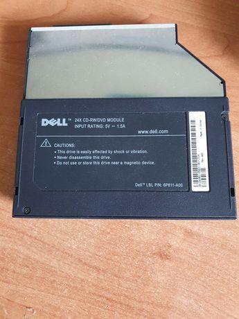 Dell CD-RW/DVD module P/N: 6P811-A00
