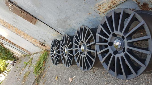 Литые диски ИТАЛИЯ R 15 5*114.3 ( Тойота,  мазда,  Хонда,  рено,  киа