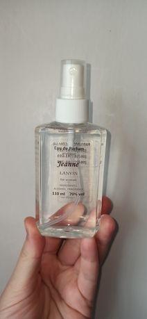 Новая  парфюмированная вода аромат Lanvin Jeanne Lanvin 110 мл