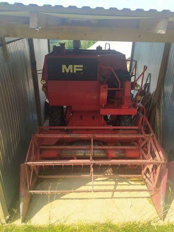 Mf 240 massey Ferguson   mf 186 187