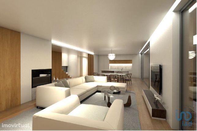 Moradia - 161 m² - T3