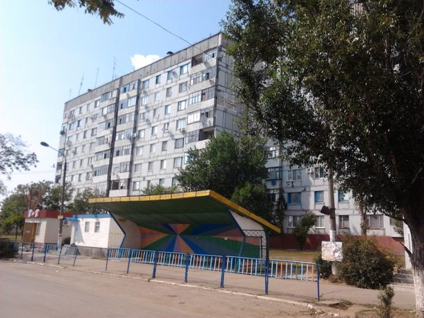 Продам трех комнатную квартиру в пгт. Степногорск Васильевского район